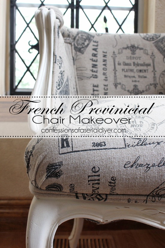 French-Provincial-Chair-Makeover-Feature-Image