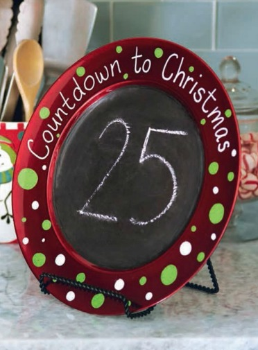Easy Christmas Crafts For School