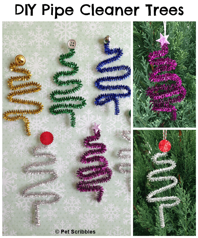 DIY-Pipe-Cleaner-Trees