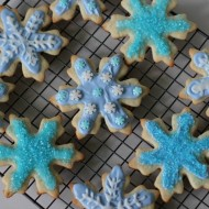 FROZEN Elsa Inspired Cookie Tutorial