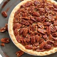 How to Make a Homemade Southern Pecan Pie Recipe