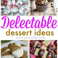 17 Delectable Dessert Ideas