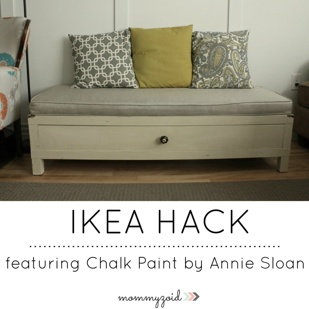 Painting Furniture With Annie Sloan Chalk Paint