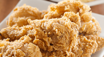 Copycat KFC Chicken recipe