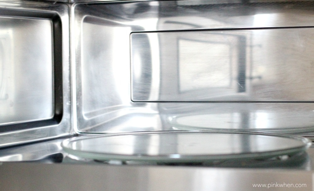 How to Steam Clean a Microwave