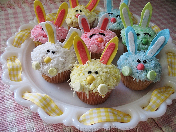 Easter Cake Decorations Uk