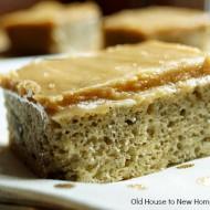 Simple Banana Bread Brownie Recipe
