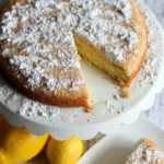 Delicious Lemon Cake Recipe