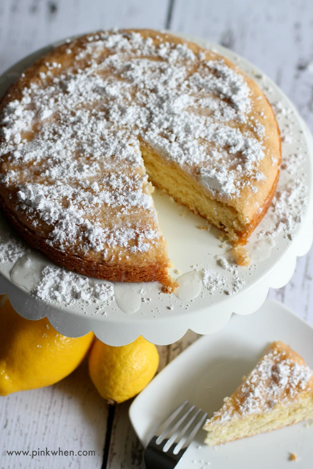 Pinterest Cake Recipe Using Buttermilk