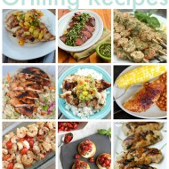 Master List of over 50 Grilling Recipes