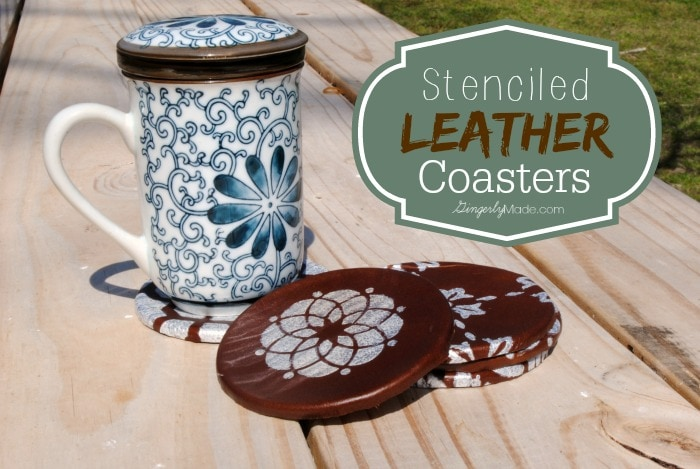 Stenciled-Leather-Coasters-Title