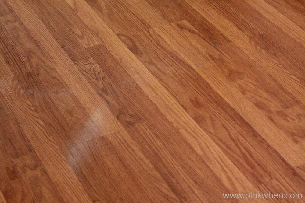 Hardwood Floor Cleaner Using A Hardwood Floor Cleaner