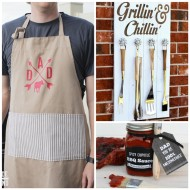 14 Awesome DIY Grilling Gifts