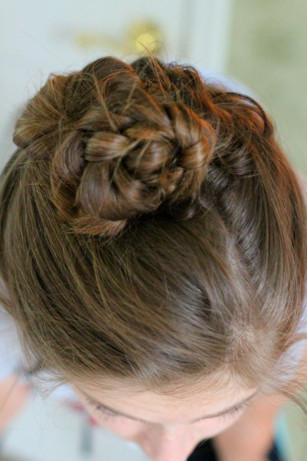 Braided Summer Hairstyle ideas - PinkWhen