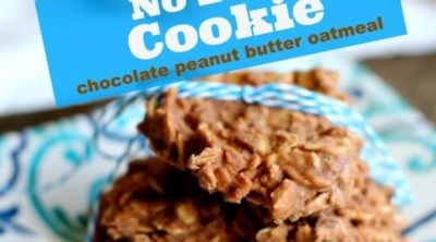 No Bake Cookie Recipe from @PinkWhen