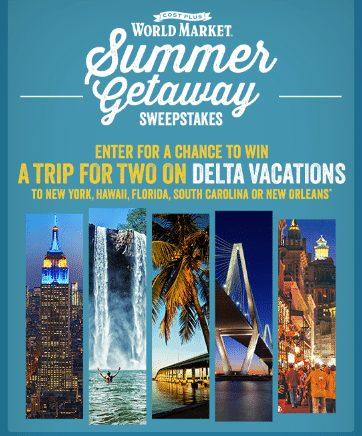 Summer Getaway-2