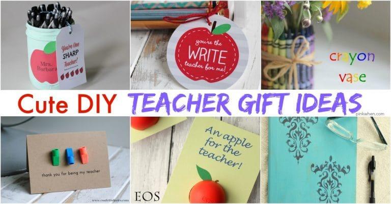 Teacher gift ideas pinkwhen teacher gift ideas pinkwhen negle Gallery