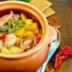 Slow Cooker Pot Roast | PinkWhen