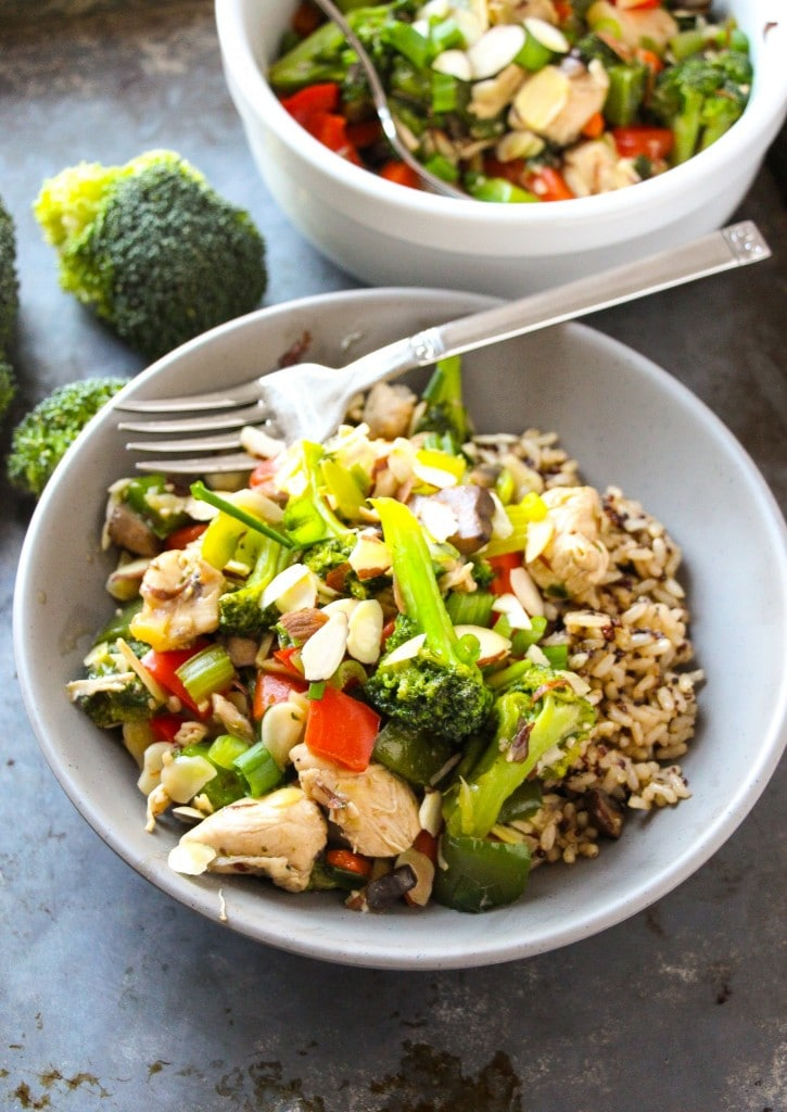 15 Best Healthy Dinner Ideas