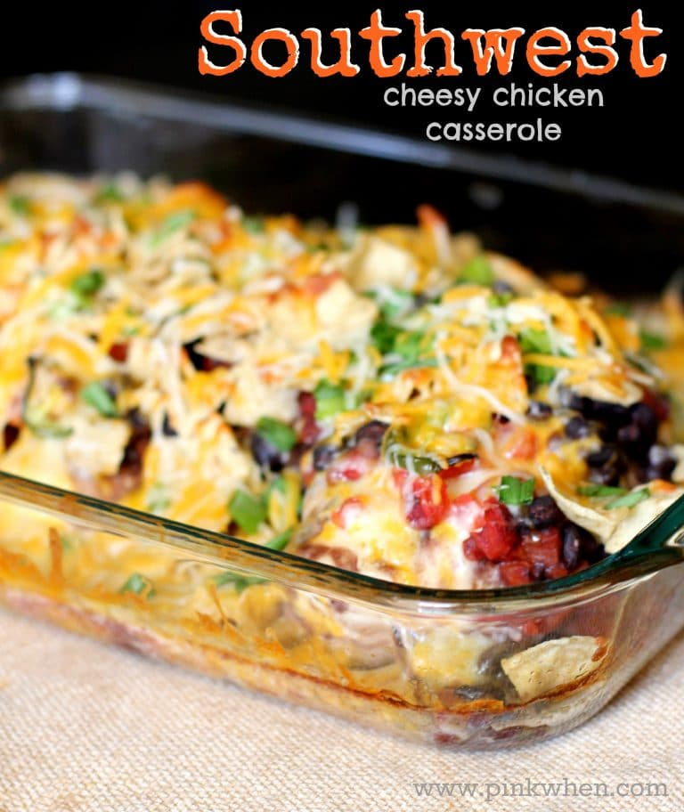 Easy Baked Chicken Breast Recipes Pinkwhen