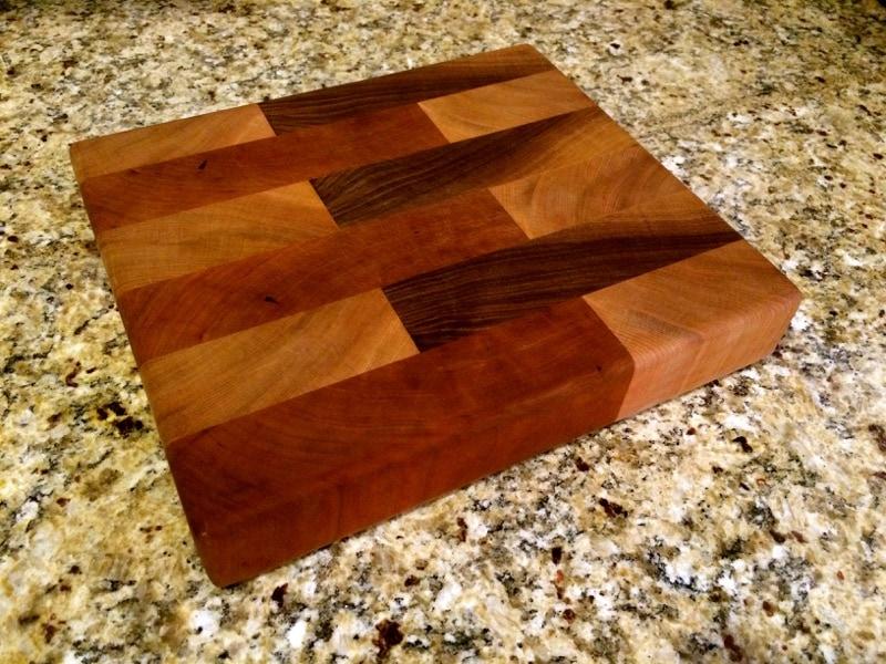 Best Cutting Board America S Test Kitchen