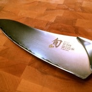 How to Keep Kitchen Knives Sharp