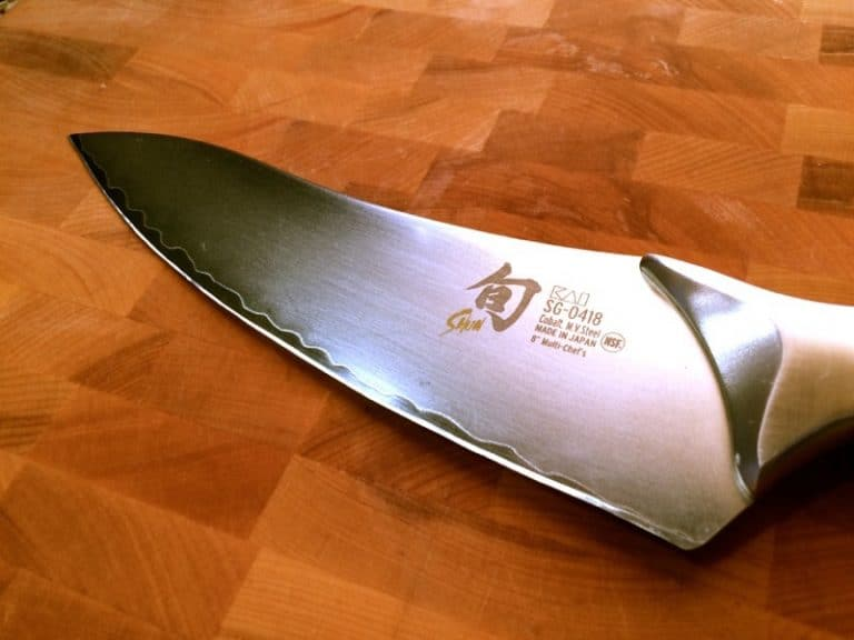 how to keep kitchen knives sharp pinkwhen cook s amp chef s knives kitchen warehouse australia