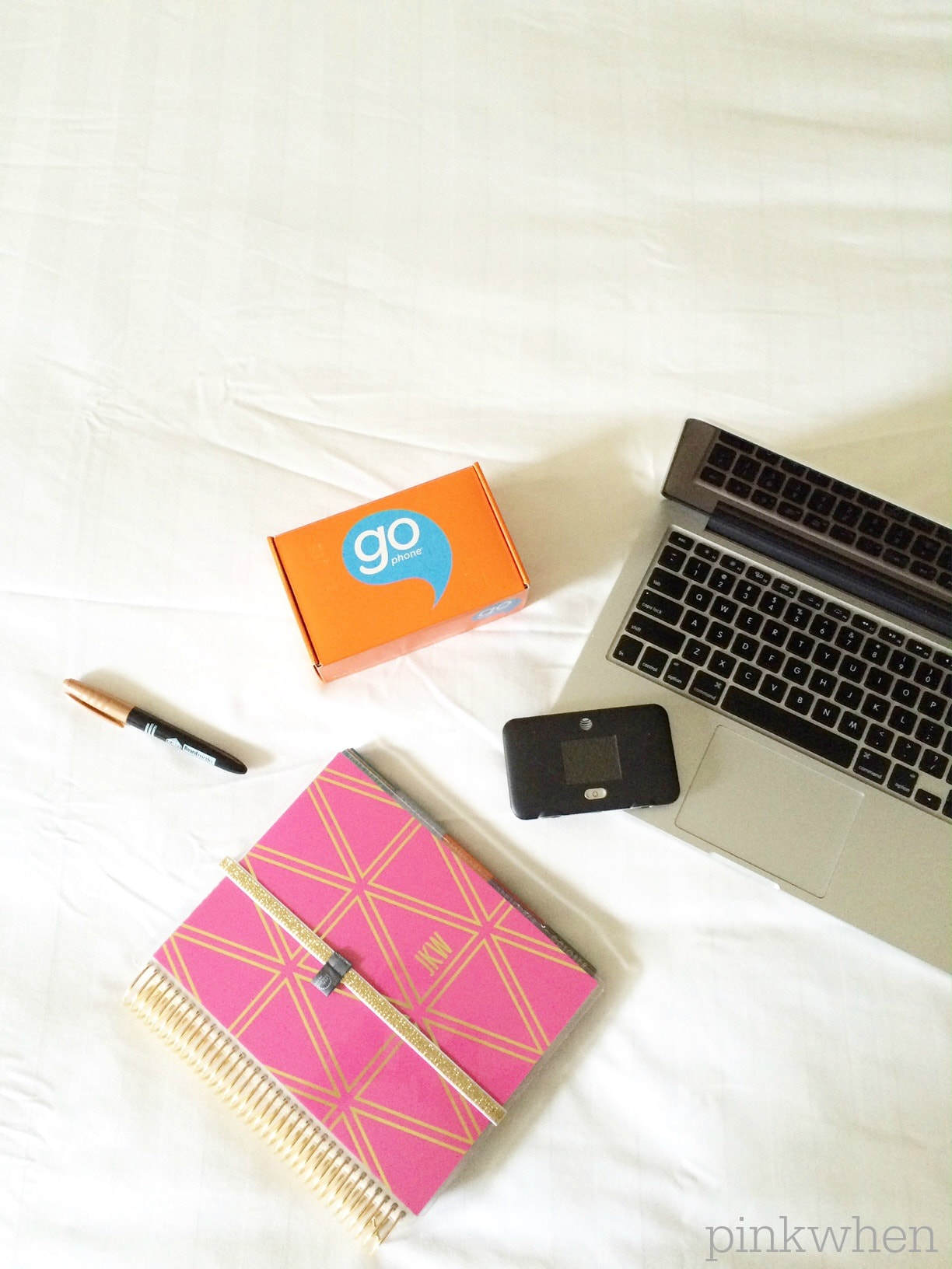 Making Travel Count - Always travel with reliable WiFi!