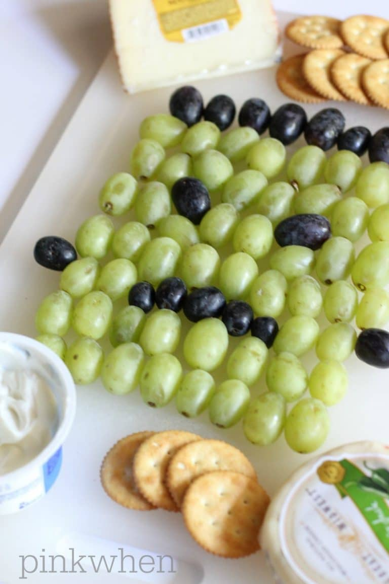 Healthy Snack Food For Party