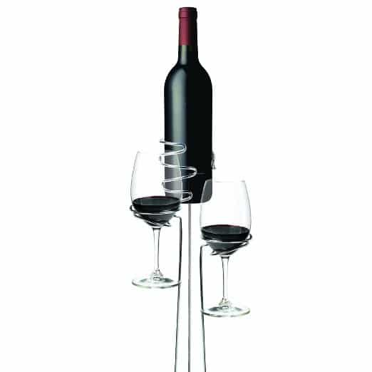 Wine Glass Travel Case
