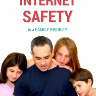As a blogger and mom, Internet safety is a family priority