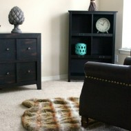 Relaxing Reading Nook with #SauderSpace