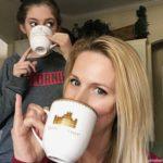DIY Downton Abbey Teacups