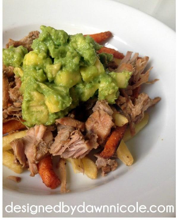 Pork-Carnitas-and-Pineapple-Guac