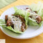 Chicken Taco Crock Pot Recipe