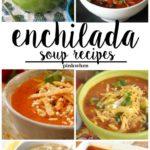 Enchilada Soup Recipes