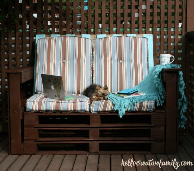 Amazingly Awesome Pallet Projects - PinkWhen