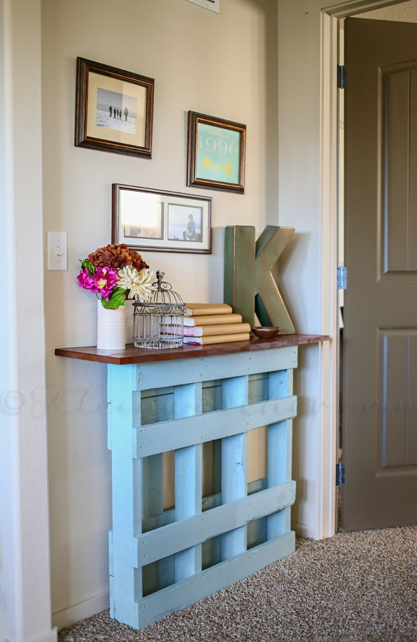 Awesome Pallet Projects