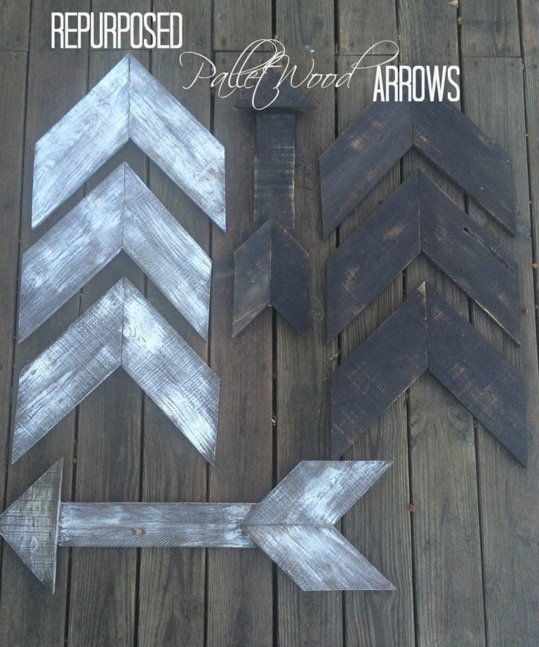 Awesome Pallet Proejcts