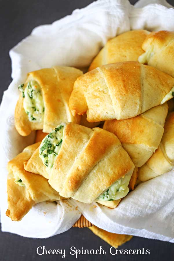 Image Result For Crescent Roll Recipes