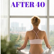 Staying Fit After 40 – A Challenge