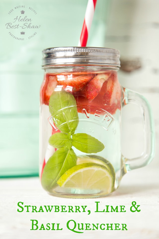Strawberry-Lime-and-Basil-Quencher