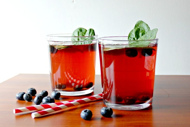 cranberry-juice-detox-water