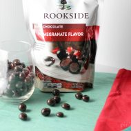 Holiday Chocolate Ideas with Brookside Chocolate
