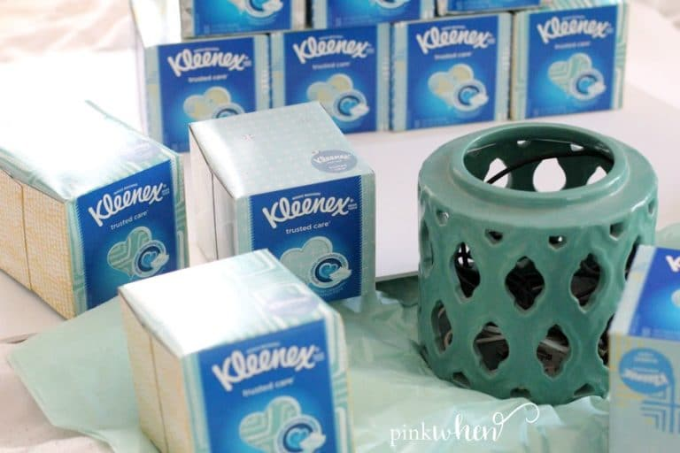#KleenexMoments Stocking up for school with 16 Kleenex for $16 at Sam's Club! School is starting soon, don't miss out on this great deal.
