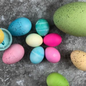 Easy Instant Pot Easter Eggs