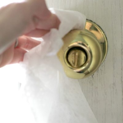 Easy Home Cleaning Ideas