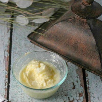 Easy Homemade Wrinkle Cream