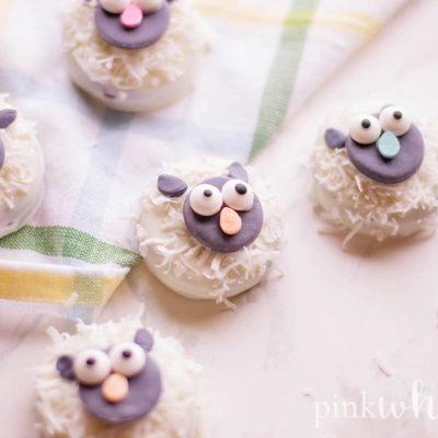 Sweet Lamb OREO Cookies