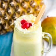 Delicious Mango Pineapple Smoothie Recipe